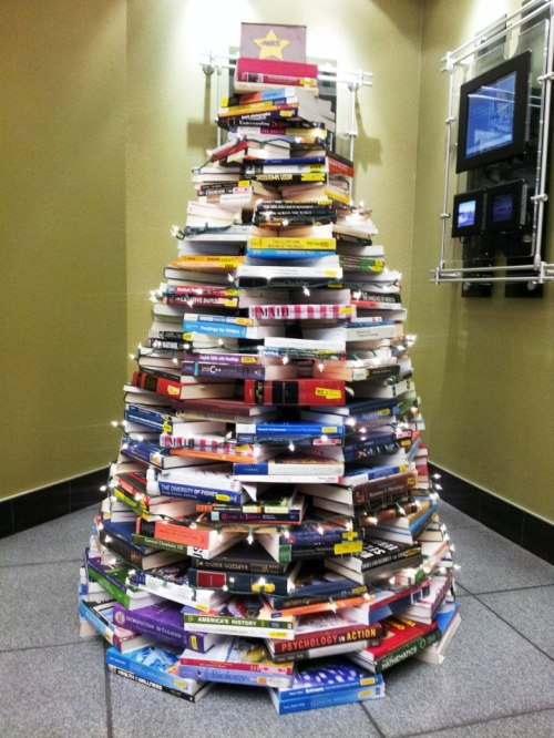 Oh Textbook Tree, Oh Textbook Tree...