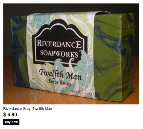 tweflth man soap